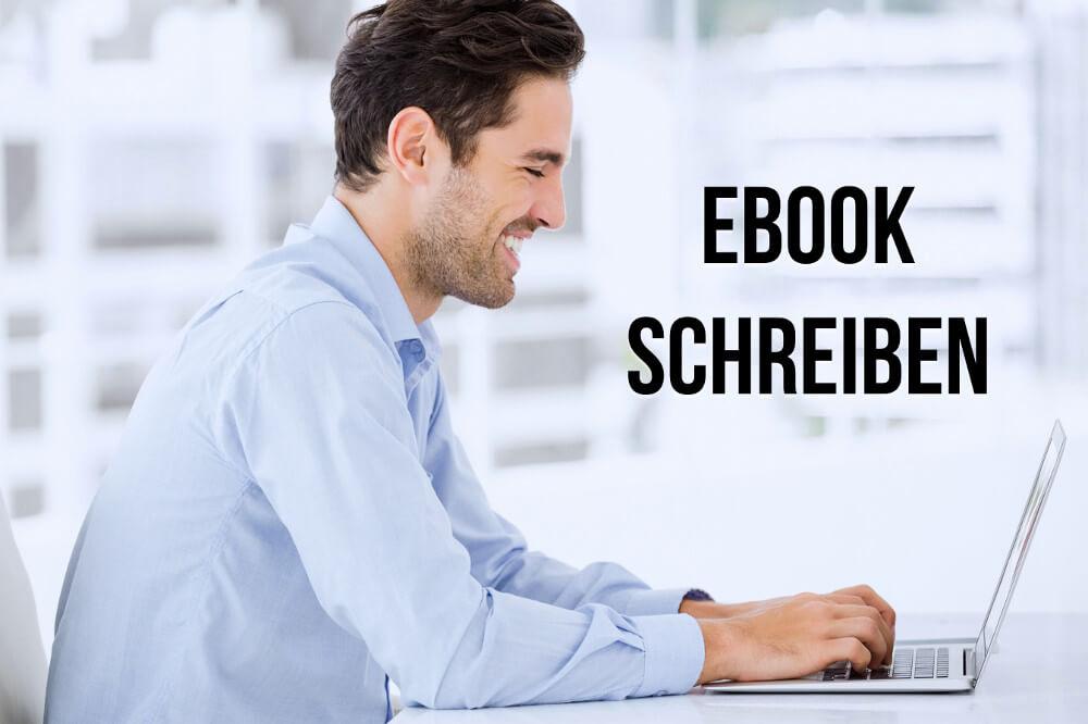 eBook schreiben: Tipps zum eigenen eBook