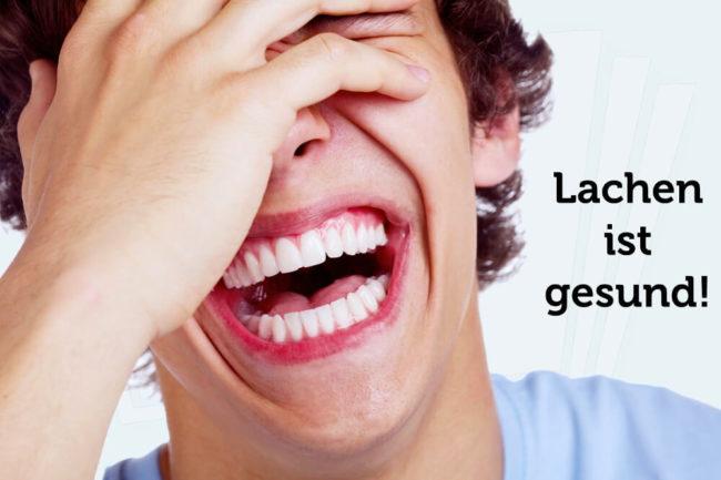 Lachen ist gesund: Die 44 besten Bürowitze