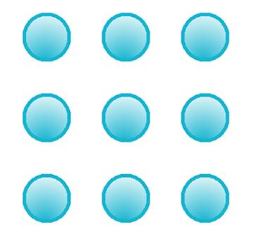 Glas halb voll Person Kreuzworträtsel