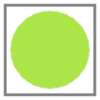 Ampel-Grün