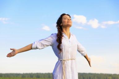 Frühlingsgefühle: Mit der Sonne kommt die Motivation