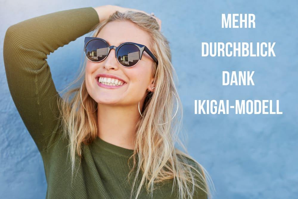 Ikigai-Modell: Mehr Sinn im Leben finden | karrierebibel.de