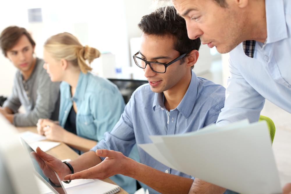 Karrierewechsel mit dem MBA