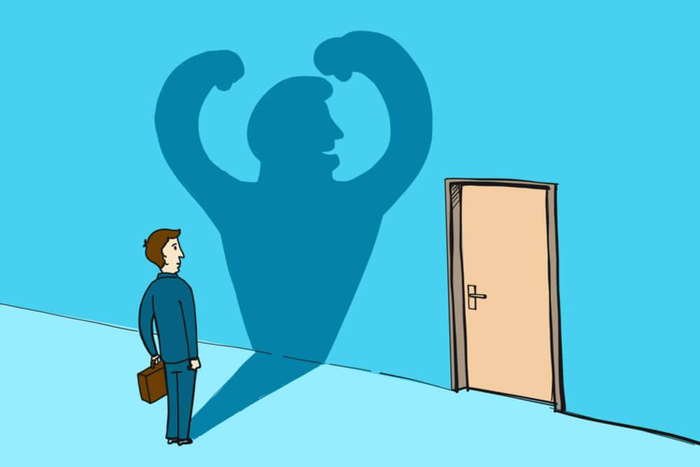 Selbstwirksamkeit: Definition und Tipps