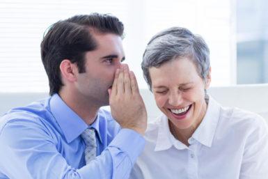 Witze: Können Sie einen Witz erzählen?