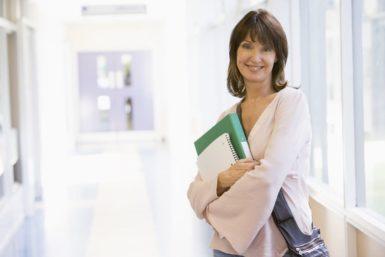 Ausbildung mit 40: So starten Sie durch