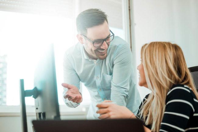 Berufsberatung: Wer hilft bei der Jobwahl?