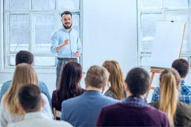 Bildungsgutschein: Förderung für den Neustart