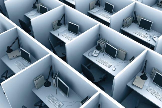 Büroformen: Vorteile und Nachteile im Vergleich