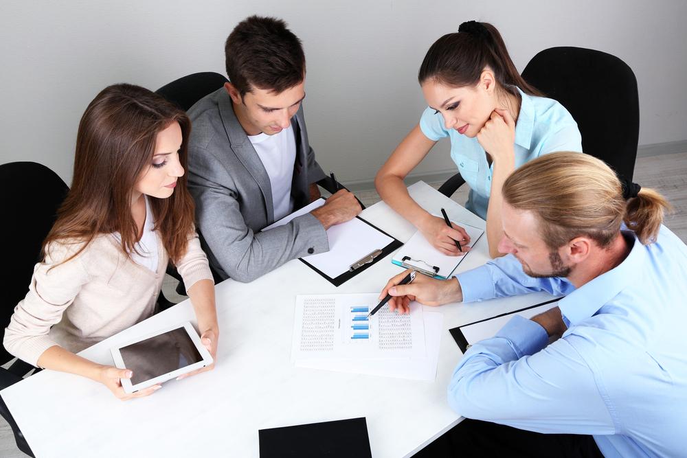 Gruppendiskussion Assessment: So bestehen Sie den Test