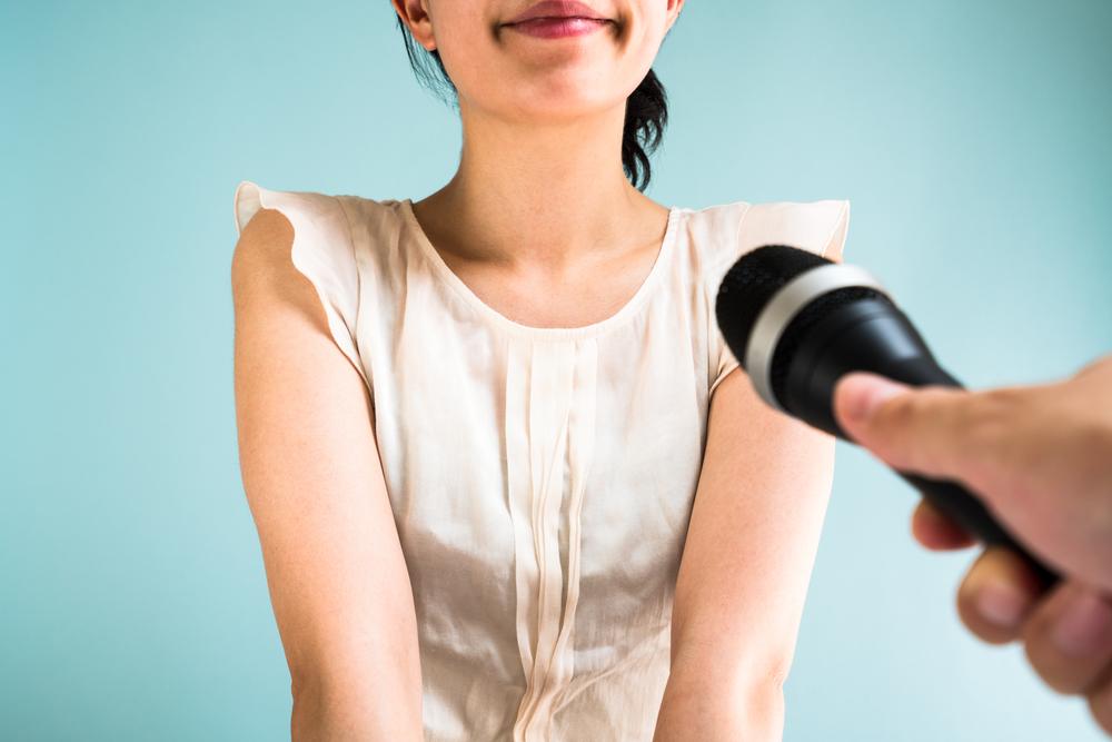 Interviewtechnik: Bessere Interviews führen
