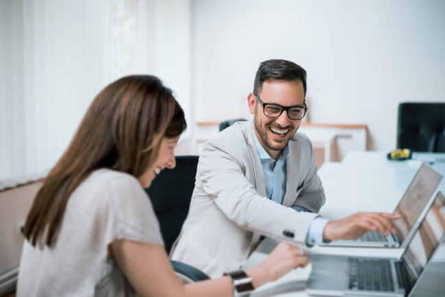 Karriereportal: Hilfe auf dem Weg zum Erfolg