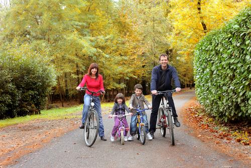 Karriereverweigerer Freizeit Familie glück Prioritäten