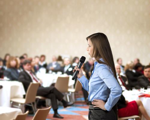 Stegreifrede: 5 Schritte zum Spontanvortrag