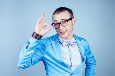 Dresscode-Fehler im Büro: Diese unbedingt vermeiden!