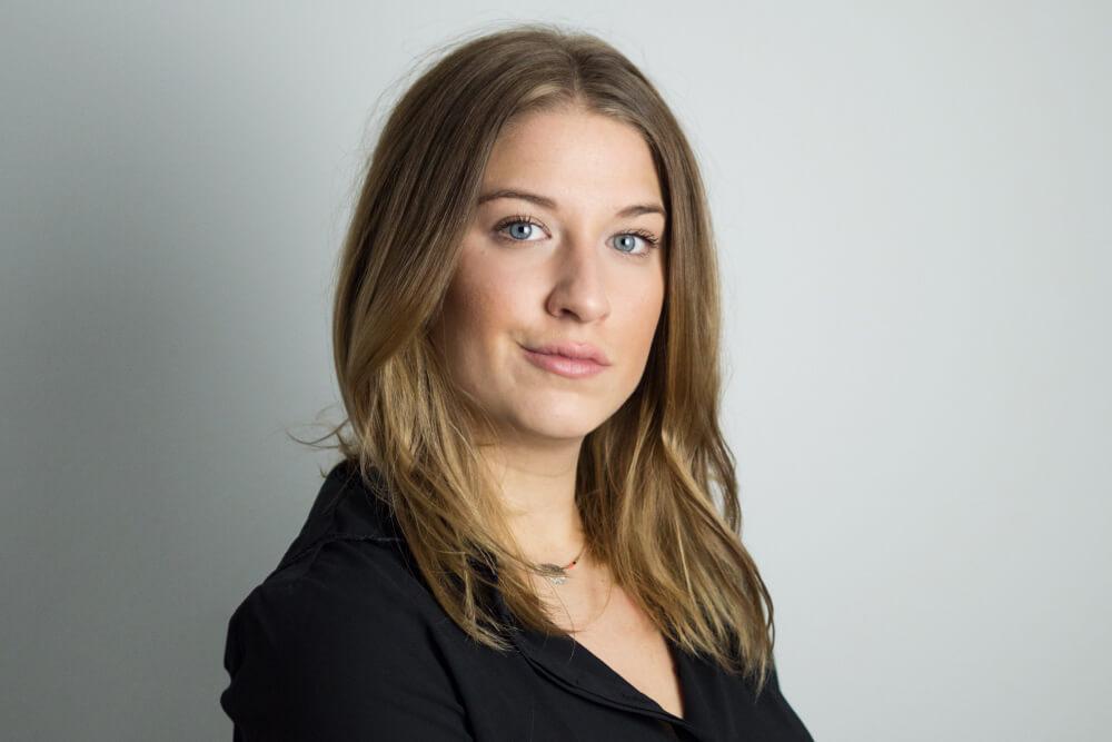 Elisa Ochmann Autorin