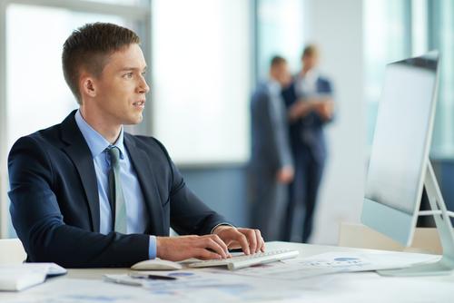 Die Schizophrenie des modernen Managements