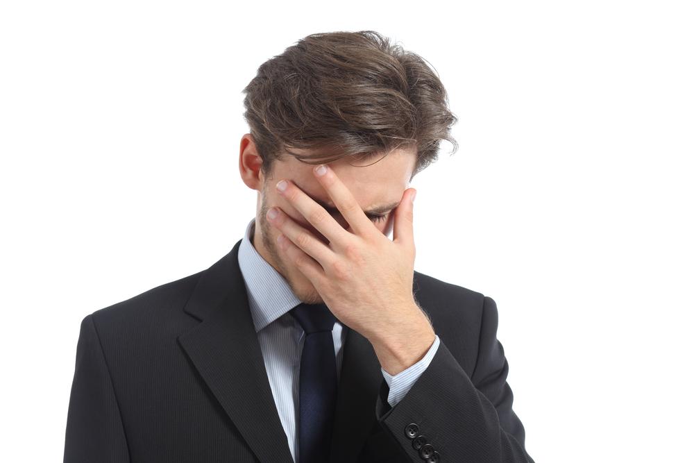 Karrierefehler: Vermeiden Sie diese!