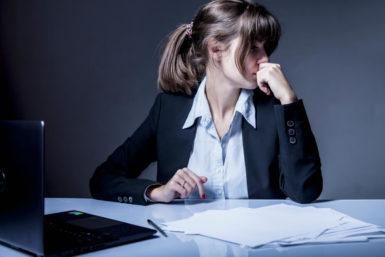 Montagsstimmung: Was Sie über Ihre Karriere aussagt