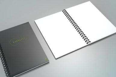 Rocketbook: Das Notizbuch für die Ewigkeit