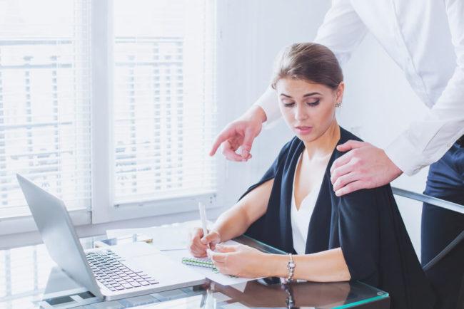 Sexismus im Job: Was Sie dagegen tun können