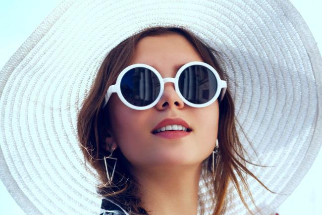 Sonnenbrille: Warum sieht jeder damit cooler aus?