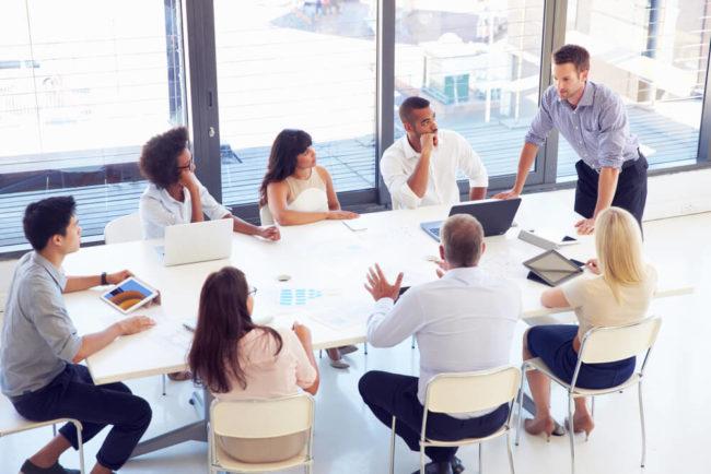 Teamführung: Aufgaben und Tipps