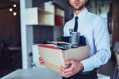 Psychologie der Veränderung: Jobwechsel und die Folgen
