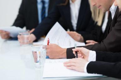 Bewerbungstest: Informationen und Tipps