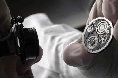 Bulgari Octo Finissimo Tourbillon Automatic: Die dünnste Uhr der Welt