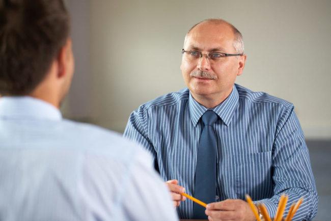 Executive Coaching: Wie Manager an sich arbeiten