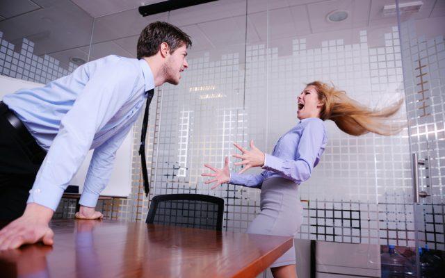Konfliktbewaeltigung Methoden Konfliktbewaeltigung am Arbeitsplatz Konfliktbewaeltigung im Team
