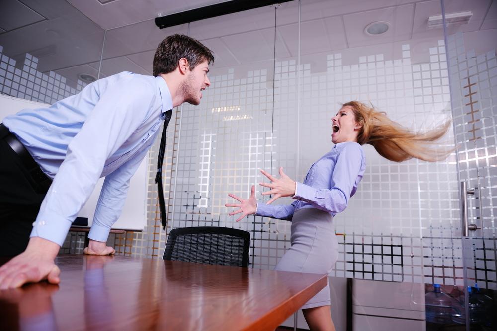 Konfliktbewältigung: Wie Sie Streit beenden können