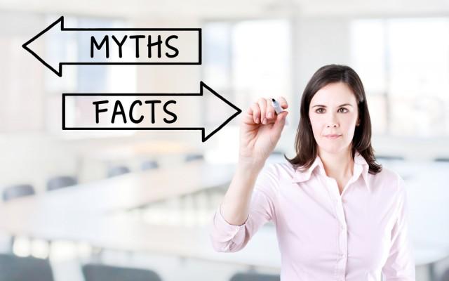 Mythen-fakten-Frau-pfeil