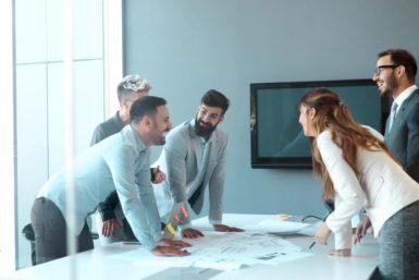 Working out Loud: Tipps für offene Zusammenarbeit