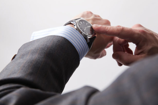 Zeiteinteilung: Wie Sie Ihre Zeit besser nutzen