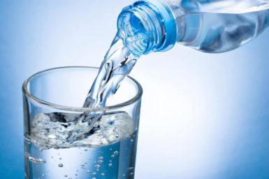 Hydaway Bottle: Die faltbare Wasserflasche
