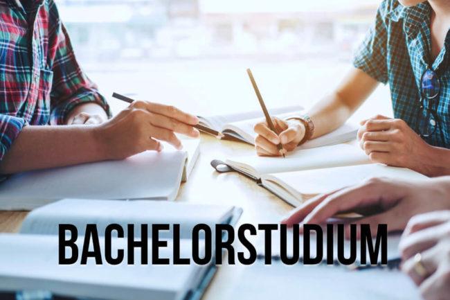Bachelorstudium: Abschlüsse, Module, Infos