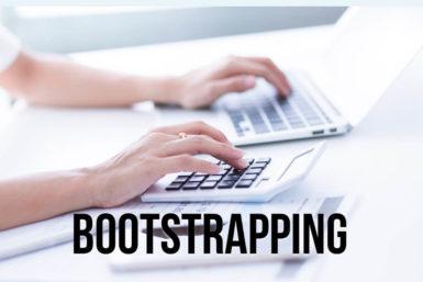 Bootstrapping: Gründen aus eigener Tasche