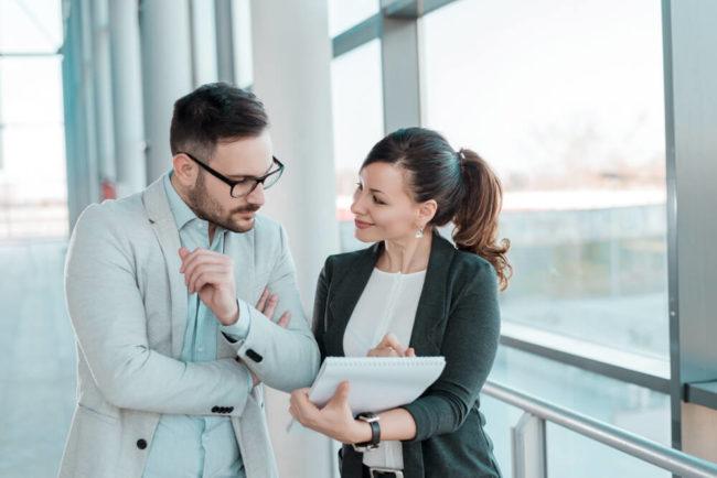Eignungsschreiben: Definition und Tipps