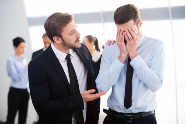 Fehlerkultur: Wie Unternehmen sie gestalten