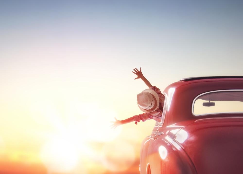 Lange Reise: Wann wird die Auszeit zur Lebenslauf-Lücke?