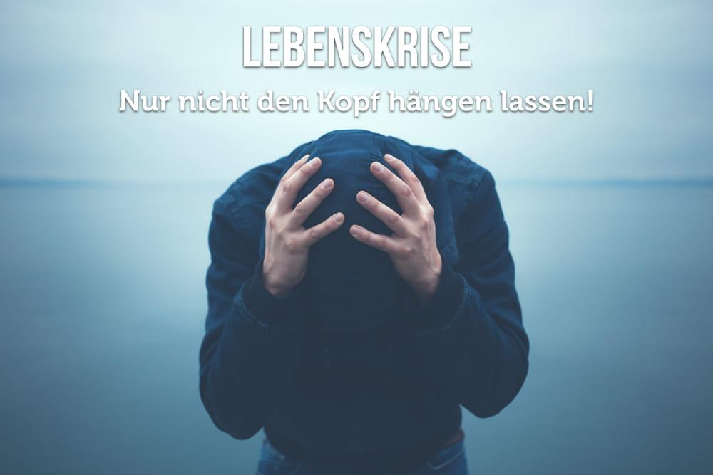 Lebenskrise: So überwinden Sie sie | karrierebibel.de