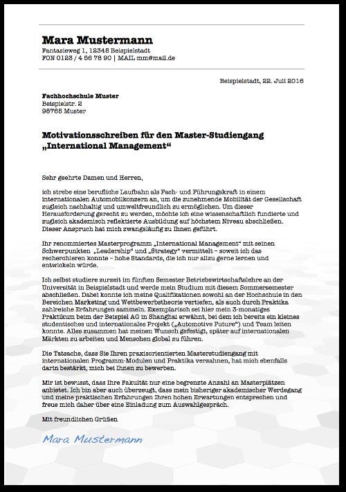 Motivationsschreiben-Masterplatz-Vorlage-Vorschau