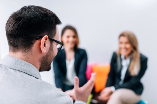 Private Arbeitsvermittlung: Mit Hilfe zum Job