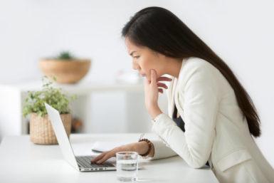 Quiz zum Anschreiben: Welchen Eindruck macht Ihre Bewerbung?