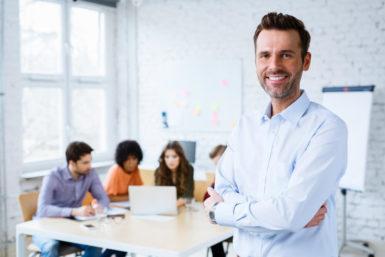 Seiteneinstieg: Auf einmal ist man Lehrer