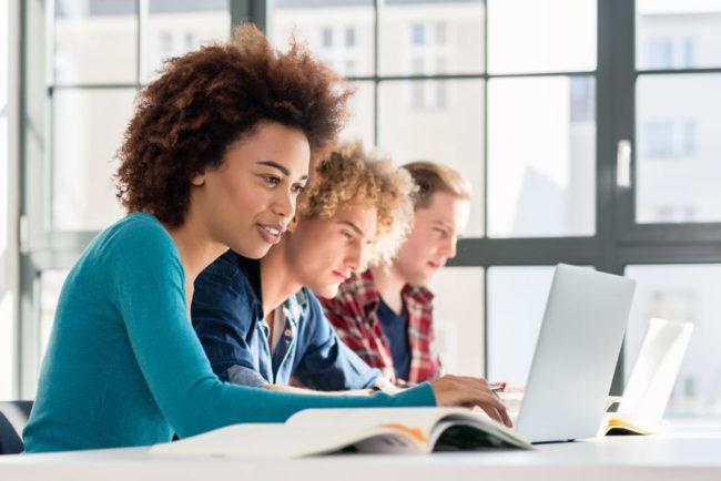 Studienorientierung: Die richtige Wahl treffen