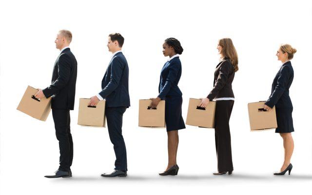 Transfergesellschaft Arbeitslosengeld Abfindung Gehalt Vor und Nachteile