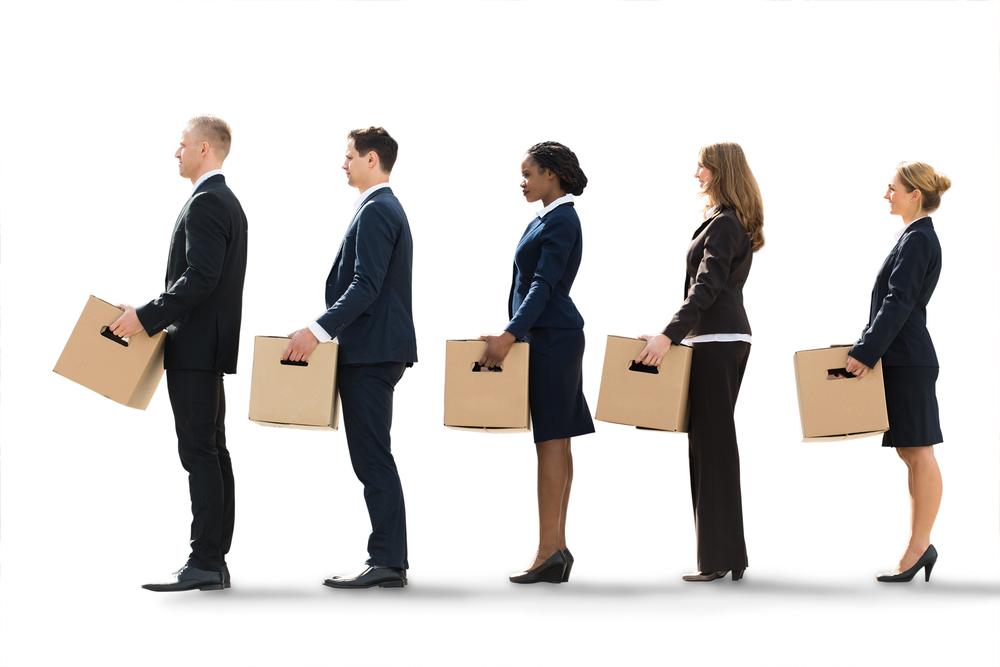 Transfergesellschaft: Tipps für die Kündigung auf Raten
